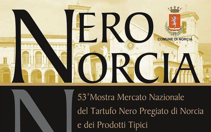 Nero Norcia, la più importante rassegna espositiva dell'agro-alimentare in Umbria torna per due weekend consecutivi, il 26-28 febbraio e il 04-06 marzo, per far scoprire e raccontare le eccellenze …
