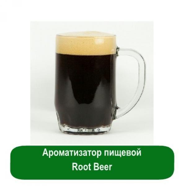 Ароматизатор пищевой Root Beer, 1 литр