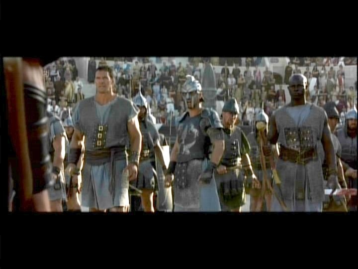 leadership style in the movie gladiator Different leadership styles in gladiator movie - free download as word doc (doc / docx), pdf file (pdf), text file (txt) or read online for free different leadership styles which i observe after seeking the movie gladiator.