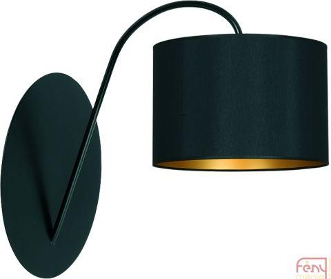 Nowodvorski ALICE GOLD 1 izzós falikar (TL-4958) | Fénymánia lámpa, csillár
