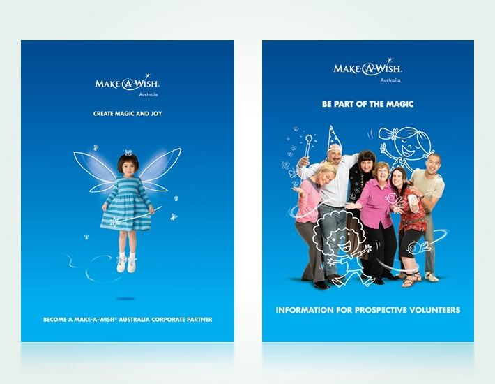The functions of the make a wish foundation