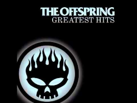 The Offspring All I Want Youtube The Offspring Pretty Fly Greatest Hits Music Songs