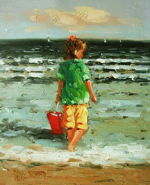 49 best images about arte on pinterest search lady in - Cuadros hechos con piedras de playa ...