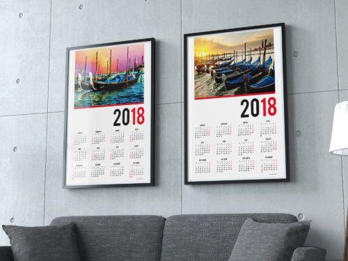22 Best Poster Calendars Images On Pinterest Self Calendar