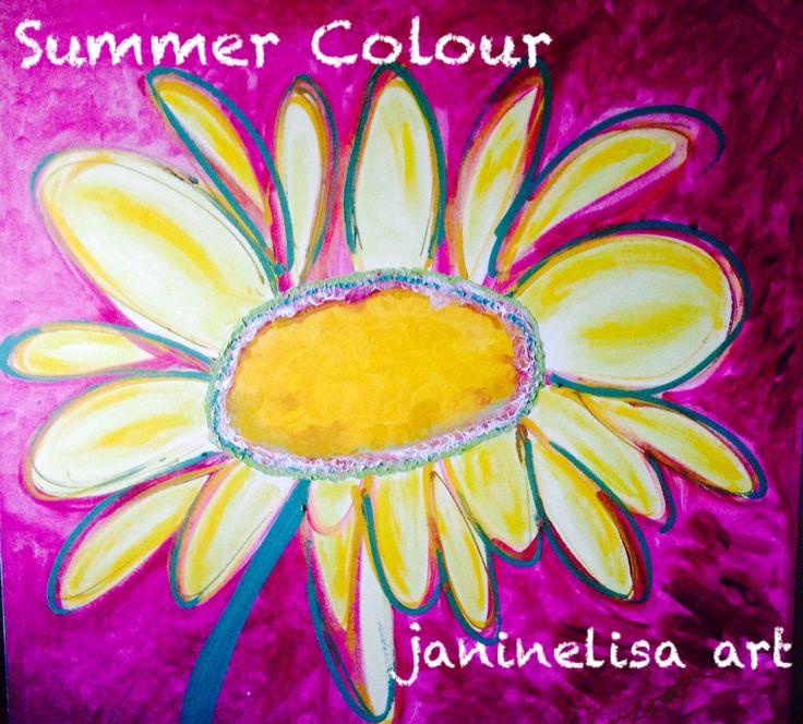 Janinelisa Art RawArtGallery.com