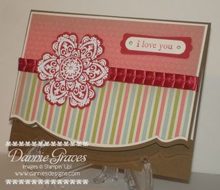 more mixed blossom: Beautiful Cards, Cards Ideas, Cards Stamps, Bunch Stamps, Cards Inspiration, Cardmaking Ideas, Edglit Cards, Cards Crafts, Flower Cards