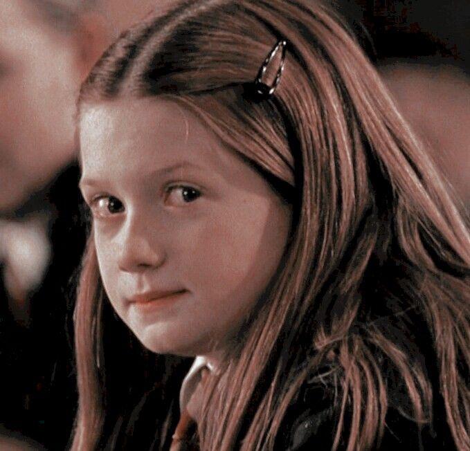 Ginny Weasley | Ginny weasley, Fotos de harry potter