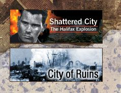 "CBC - Halifax Explosion information.  Perhaps use for Grade 6 ""Communities in Canada"" unit!"
