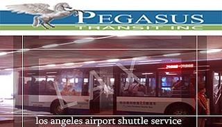 los angeles airport shuttle service by williammartine989, via Flickr