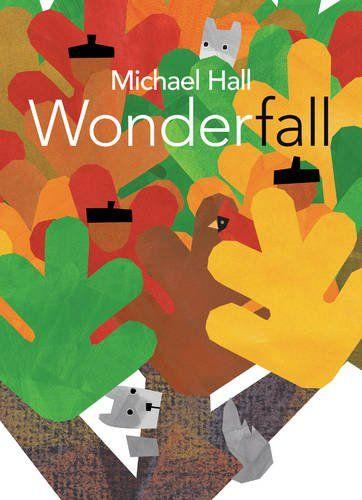 Wonderfall by Michael Hall…