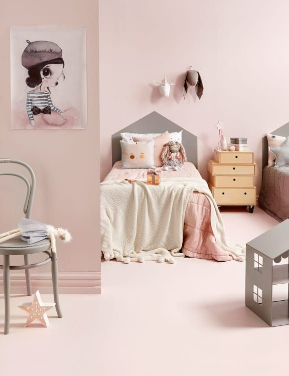 20 creative ideas for decorating a kid s bedroom in 2019 hacks rh pinterest com