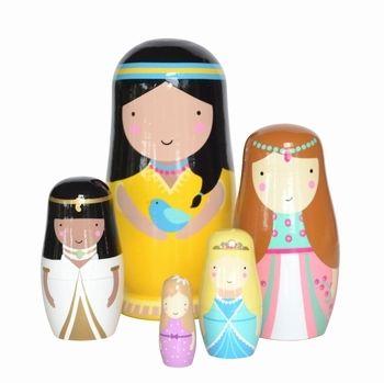 #Dolls #Wood #Princess Prinses dolls hout from www.kidsdinge.com http://instagram.com/kidsdinge https://www.facebook.com/kidsdingecom-Origineel-speelgoed-hebbedingen-voor-hippe-kids-160122710686387/ #toys #Speelgoed #Kidsroom #Kidsdinge