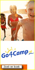 Kampeervakanties in Italië, Kroatië en Slovenië  Go4Camp is inmiddels alweer 8 jaar actief als reisorganisatie en daarom gaan gelden als een belangrijke speler op de kampeermarkt. Het aanbod van stacaravans en tenten op de verschillende campings is ook flink uitgebreid.