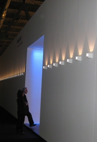 lighting in house. LED Lighting In A Hallway House