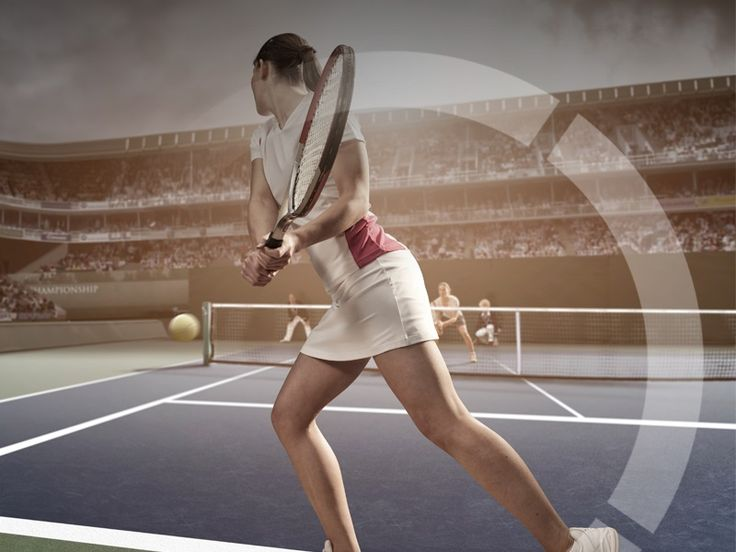Find latest Tennis scores for all leagues and tournaments today. Online Tennis results from yesterday, live scores, predictions