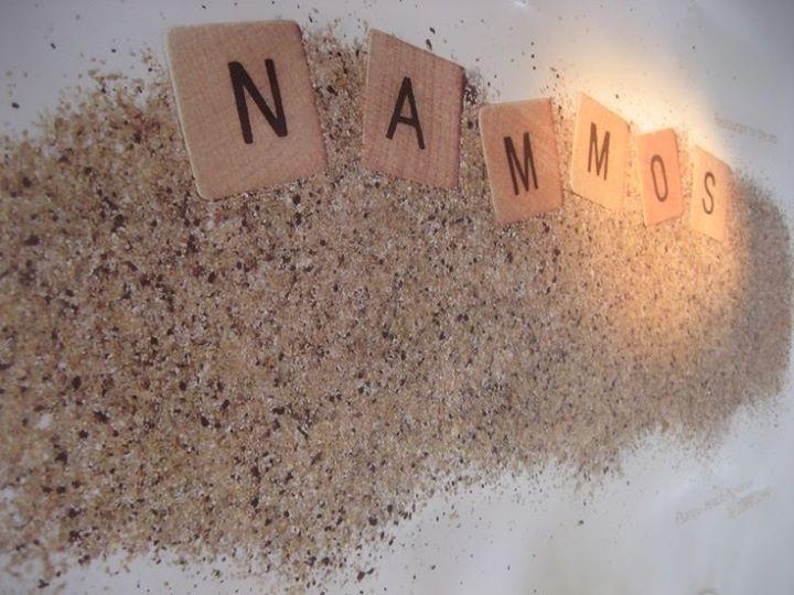 Nammos Beach Bar Mykonos - Υγρομόνωση δώματος (2014)