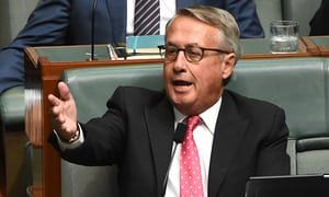 Former Labor treasurer Wayne Swan says the global financial crisis 'shone a light on growing inequality and called into question the elites who created such a flawed system'.