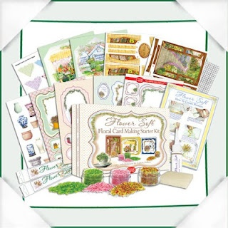 Step by Step instructions and  product videos: Starters Kits, Crafts Projects, Soft Color, Design Starters, Flower Soft, Cards Make, Floral Cards, Crafts Supplies, Shape Cards