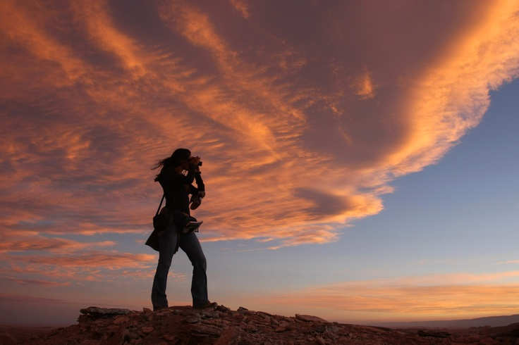 Atacama Desert, Chile www.cascada.travel
