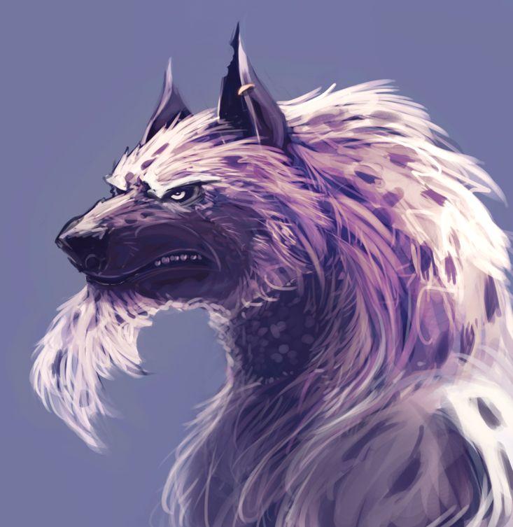 gnoll by w4tsup deviantart   on deviantart fantasy