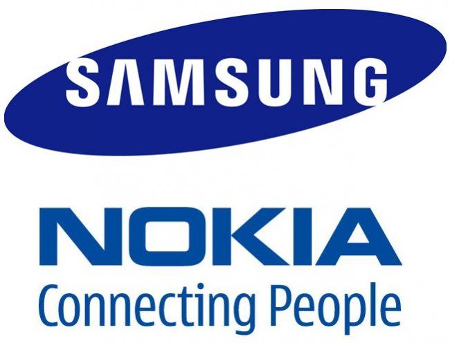 Zvonul anului: Samsung si Nokia se pregatesc sa fuzioneze