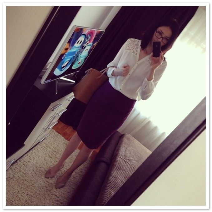 ZADIN: July - daily outfits
