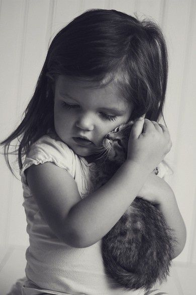 Kitty Love.....