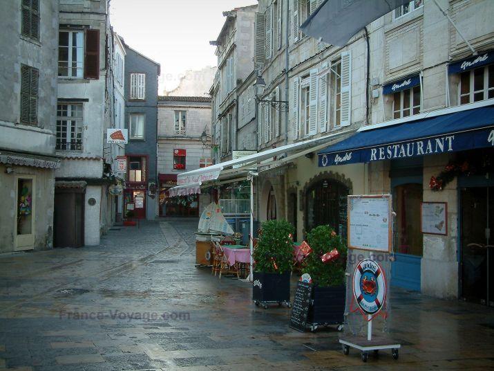 Bon Restaurant Nice Vieille Ville
