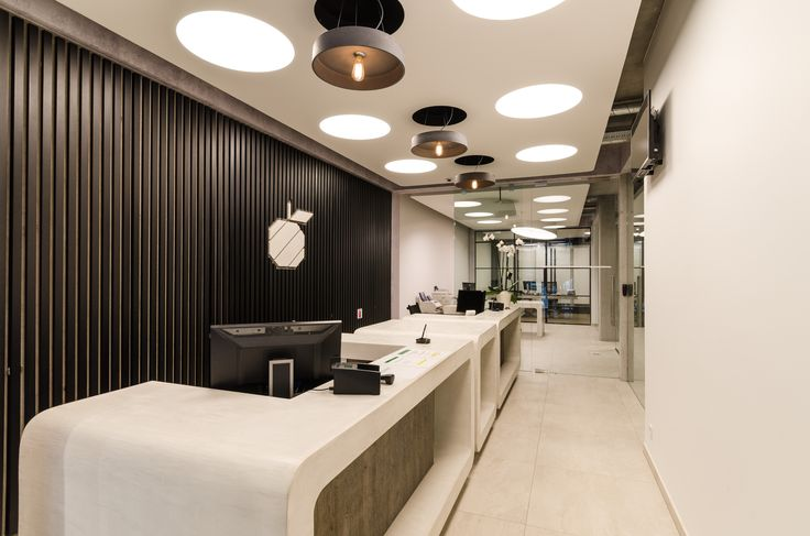 In this completely new bank branch is resolutely chosen for stunning and sophisticated design and modern operating comfort through #TELETASK #domotics. A realization of interior architect Geert Van Rysseghem http://www.archion.be/ and electrician Stijn Goossens http://www.sgsystems.be/ .