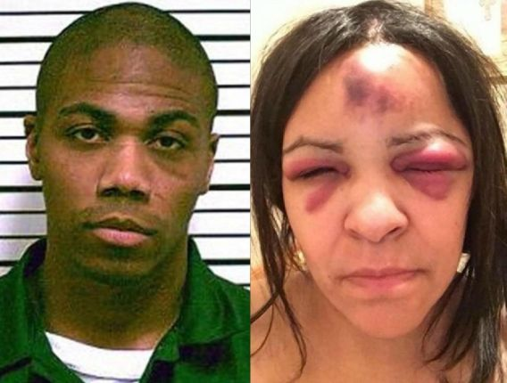 Rikers Island Inmate Brutally Beats Female Corrections Officer... - http://naijainsiderr.com/news/rikers-island-inmate-brutally-beats-female-corrections-officer/