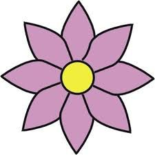Image result for cartoon images of flowers