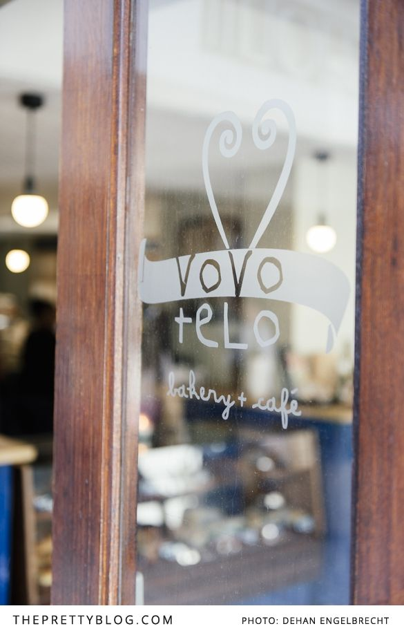 We've come to know Vovo Telo as the corner bakery near the Cape Wheel at the V