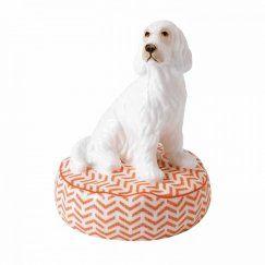 Top Dogs - Ollie Spaniel 9.6 cm