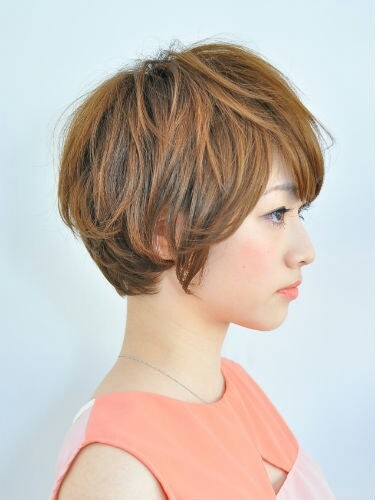 super cute short haircuts 25 best ideas about japanese hair on 2510 | 31a485d8fac5f23e76bab6e6ed830b8f