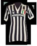 La Maglia della Juventus stagione 1981/82