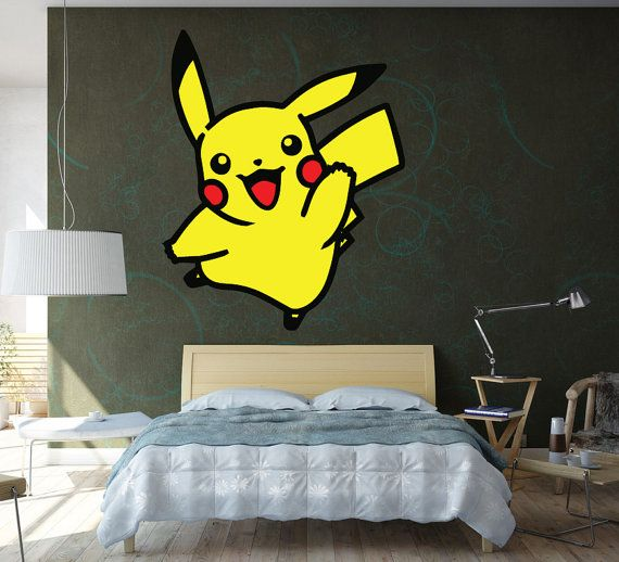 hey i found this really awesome etsy listing at httpswww pokemon stuffteen bedroomcolor