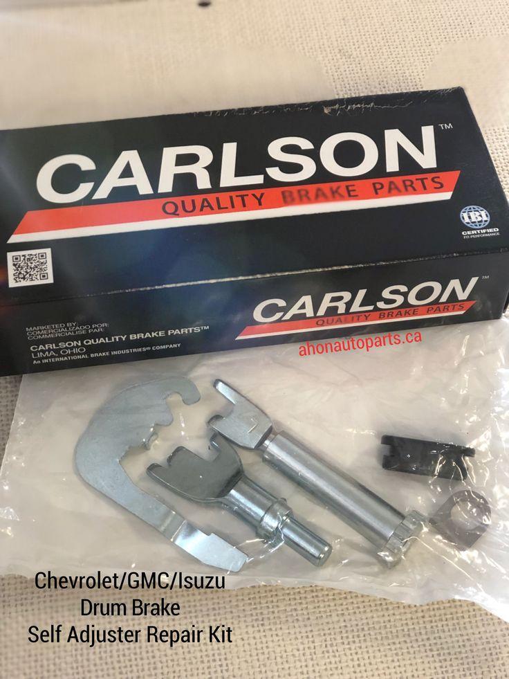 Carlson Drum Brake Self Adjuster Repair Kit. Vehicle