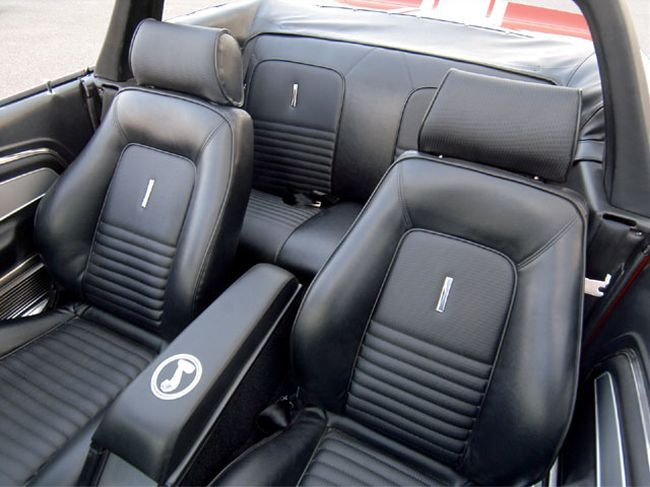 1967 Shelby Gt500 Eleanor >> 1967 mustang deluxe interior - Google Search | 1967 mustang, Mustang, Ford mustang