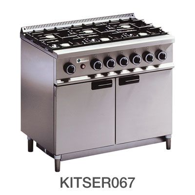 Gas Stoves Kitchen Equipment | Kitchen equipment ...