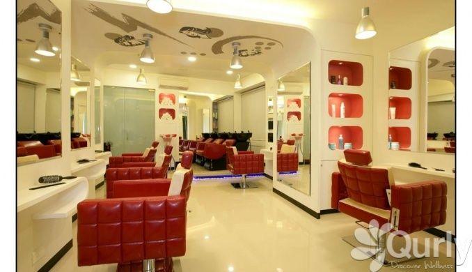Bliss Spa And Salon Mumbai