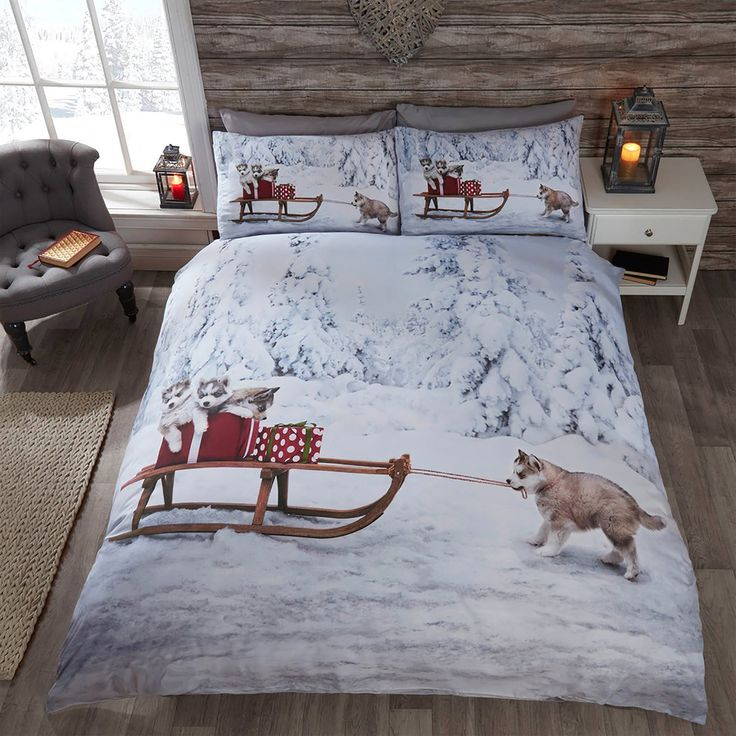38 Best Winter Bedrooms Festive For Christmas Images On