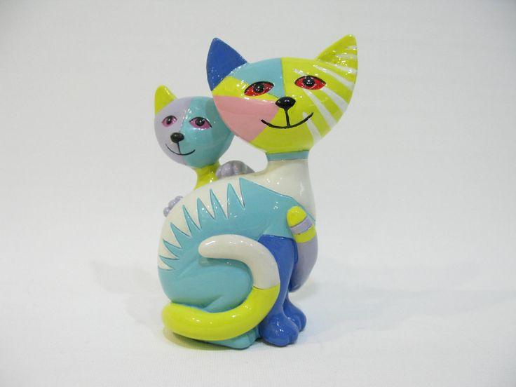 Cats By Luyano Sevimli Kediler Biblo ::