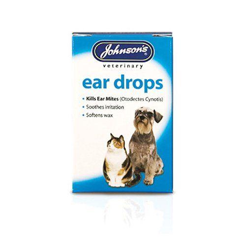 From 3.25:Johnsons Ear Drops 15ml 30g - Bulk Deal Of 6x   Shopods.com