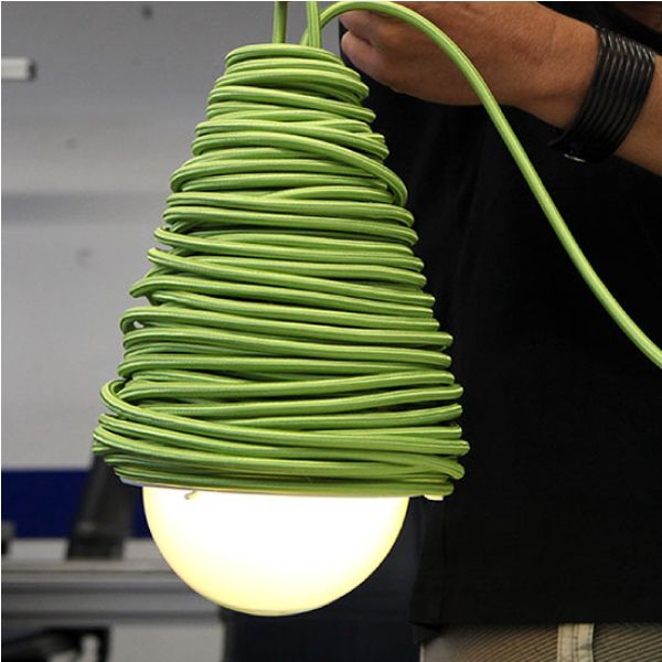 Lampade a sospensione Super-Light