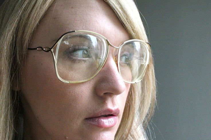 vintage 70s oversized gold wire eyeglasses frames my style pinterest eyeglasses vintage butterfly and vintage sunglasses