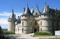 Франция, долина Луары, замок XV в :: фото, видео, достопримечательности