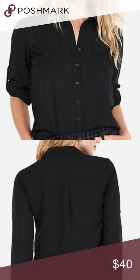 Express – Original fit Portofino shirt BRAND NEW WITH TAGS & PACKAGING. Never wo…