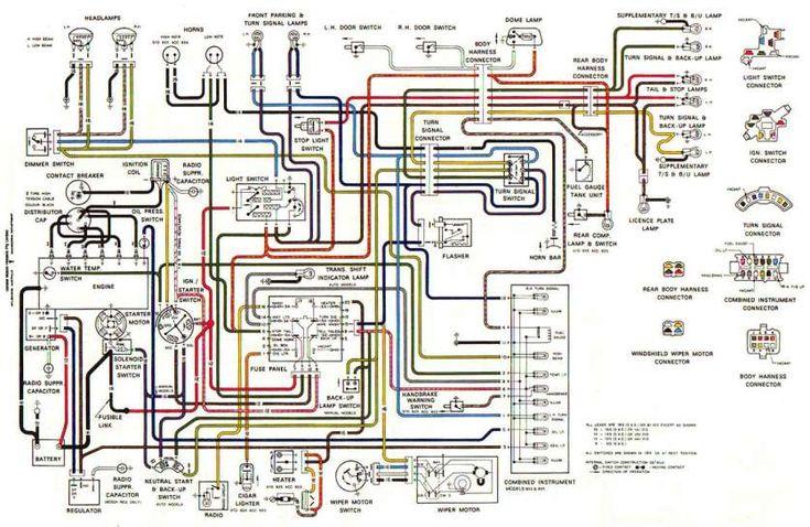 15  Lh Torana Engine Wiring Diagram