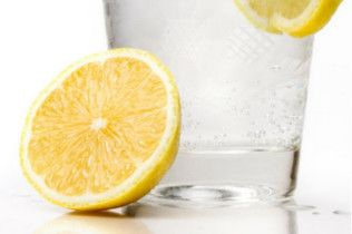 Kick-start your day with lemon and water - body+soul
