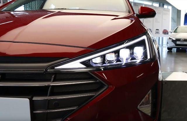 Future Vehicle Trending News All New Hyundai Elantra 2019 Avante 2019 Elantra New Hyundai Hyundai Elantra